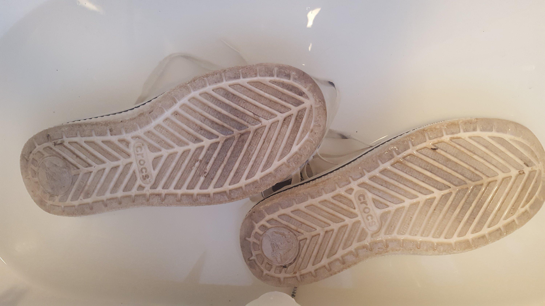 ハイター靴4