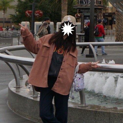 ロサンゼルス服装冬11月12月