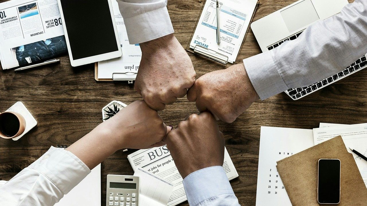 大企業からスタートアップ転職
